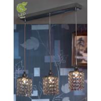 Подвесной светильник MONTELETO GRLSJ-0406-03 Lussole