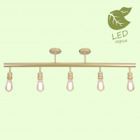 Накладной светильник MURRAY GRLSP-8169 Lussole