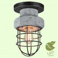 Накладной светильник COMMACK GRLSP-9701 Lussole