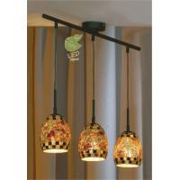 Подвесной светильник OSTUNI GRLSQ-6506-03 Lussole