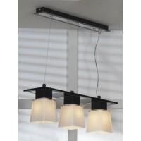 Подвесной светильник Lente LSC-2503-03 Lussole