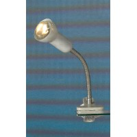 Настольная лампа на прищепке Warshawa LST-4554-01 Lussole