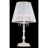Настольная лампа Maytoni Elegant ARM020-11-W