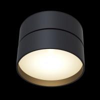 Потолочный светодиодный светильник Onda C024CL-L18B4K Maytoni