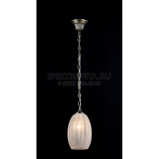 Подвесной светильник Lily RC171-PL-01-R MAYTONI