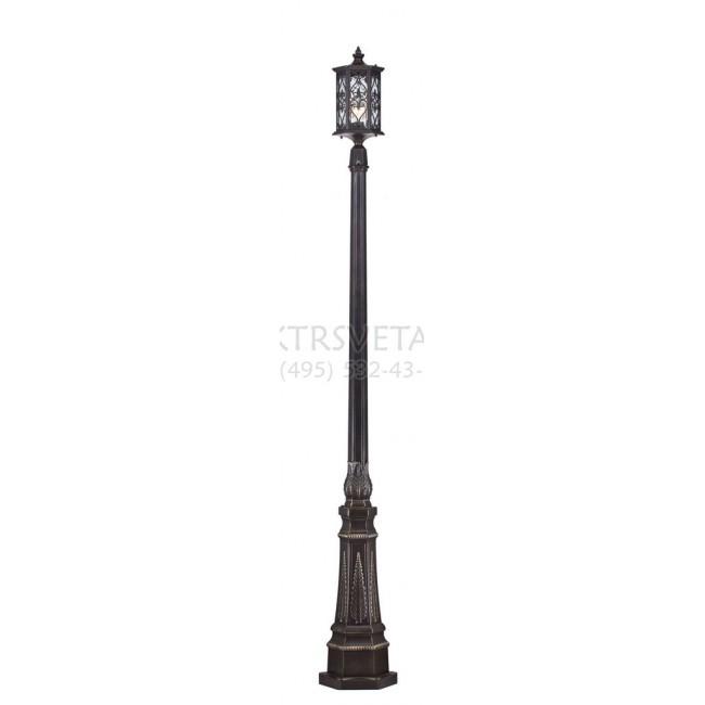 Уличный фонарь Canal Grande S102-220-61-R MAYTONI