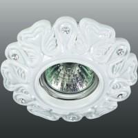 Встраиваемый точечный светильник Pattern 370122 NOVOTECH