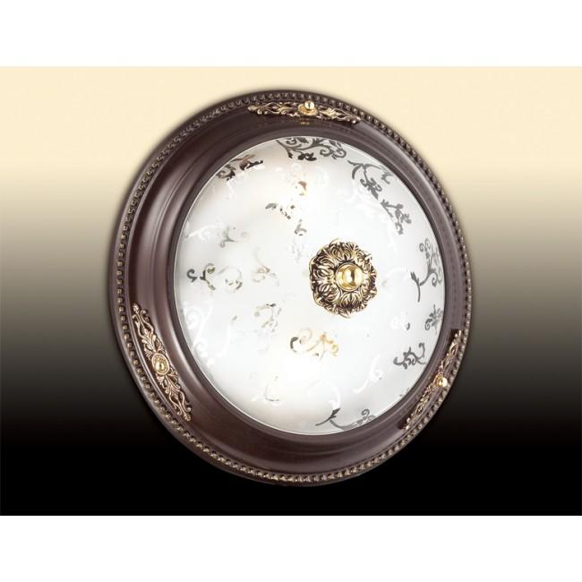 Потолочный светильник 2671/2C ODEON LIGHT