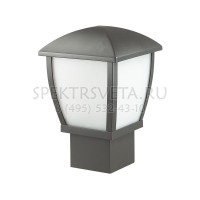 Уличный светильник на столб TAKO 4051/1B ODEON LIGHT
