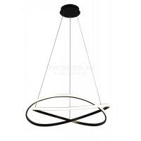 Люстра подвесная светодиодная Colleri OML-02203-88 Omnilux