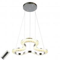 Люстра светодиодная подвесная Chignero OML-03903-62 Omnilux
