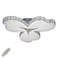 Люстра светодиодная потолочная Bonarcado OML-49907-81 Omnilux