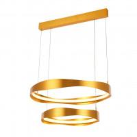 Подвесная светодиодная люстра ELAZZO SL1594.203.02 ST Luce