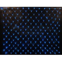 Сеть световая (2х1.5 м) RL-N2*1.5-T/BW RichLED