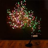 Сакура световая Хамелеон RL-TRC24-150*130-480-ARGB RichLED
