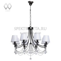 Люстра подвесная Федерика 379018808 MW-LIGHT