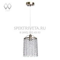 Подвесной светильник Бриз 464016701 MW-LIGHT