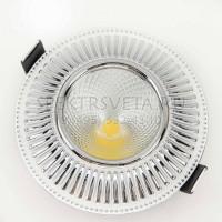 Встраиваемый точечный светильник Дзета CLD042W1 CITILUX