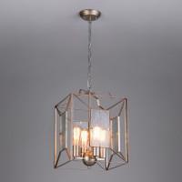 Подвесной светильник Cubo 298/4 Bogates