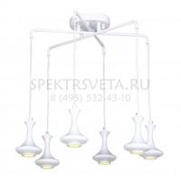 Подвесной светильник Leo 1722-6P FAVOURITE