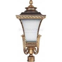 Наземный низкий светильник Валенсия 11407 Feron