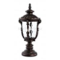 Наземный низкий светильник Шербур 11502 Feron