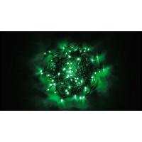 Гирлянда линейная 32306 CL05 контроллер 10м зеленый Feron