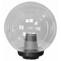 Уличный светильник на столб Globe 250 G25.B25.000.AXE27 Fumagalli