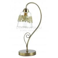 Настольная лампа COLOMBINA 3051/1T LUMION
