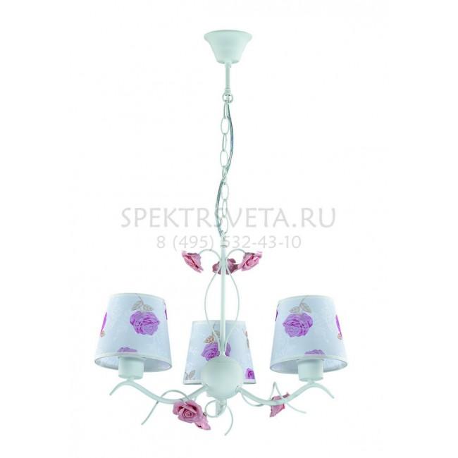 Люстра подвесная ROSALI 3091/3 LUMION