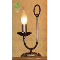 Настольная лампа декоративная TODI GRLSA-4614-01 Lussole