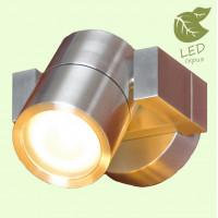 Накладной светильник VACRI GRLSQ-9501-01 Lussole