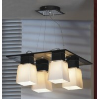 Подвесной светильник Lente LSC-2503-04 Lussole