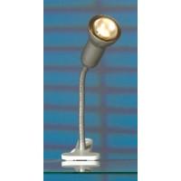 Настольная лампа на прищепке Warshawa LST-4564-01 Lussole