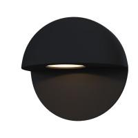 Уличный настенный светильник Mezzo O033WL-L3B3K Maytoni