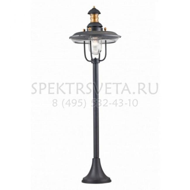 Уличный фонарь Magnificent Mile S105-120-61-G MAYTONI