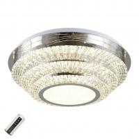 Люстра светодиодная потолочная Donega OML-03107-116 Omnilux