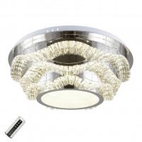 Люстра светодиодная потолочная Ottone OML-04007-108 Omnilux