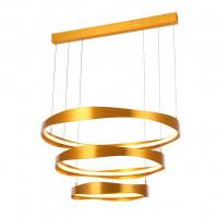 Подвесная светодиодная люстра ELAZZO SL1594.203.03 ST Luce