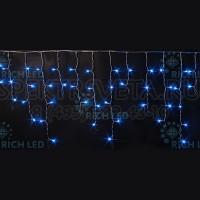 Бахрома световая (3x0.9 м) RL-i3*0.9F-CW/B RichLED