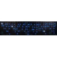 Бахрома световая (3x0.5 м) RL-i3*0.5F-T/BW RichLED