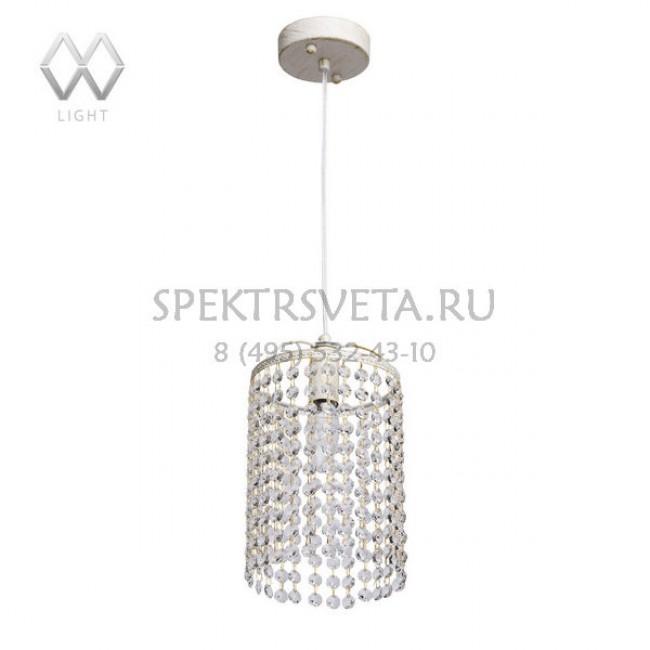 Подвесной светильник Бриз 464016801 MW-LIGHT