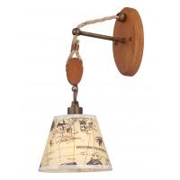 Настенный светильник 1393-1W FAVOURITE