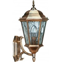 Светильник на штанге Витраж с овалом 11319 Feron