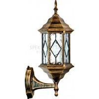 Светильник на штанге Витраж с ромбом 11343 Feron