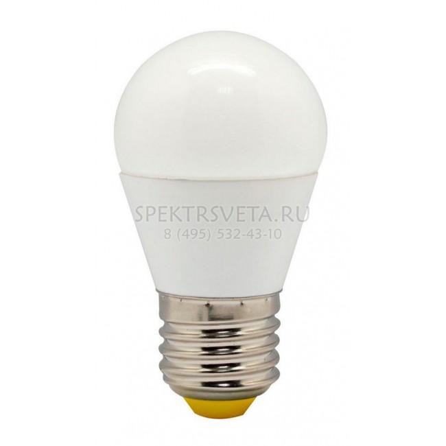 Лампа светодиодная 25481 16LED (7W) 230V E27 2700K Feron