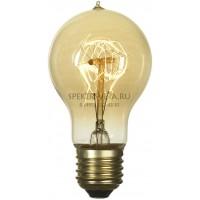 Лампа декоративная цоколь Е27 GF-E-719 LUSSOLE