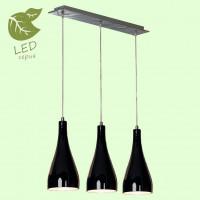 Подвесной светильник для кухни RIMINI GRLSF-1196-03 Lussole