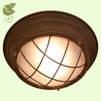 Накладной светильник HUNTSVILLE GRLSP-8068 Lussole