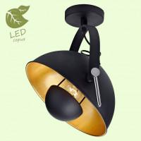 Накладной светильник SHERRELWOOD GRLSP-9825 Lussole